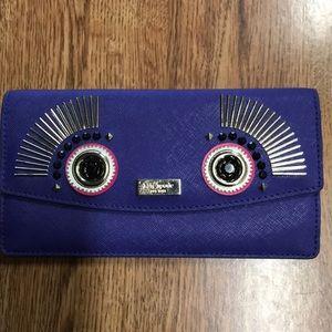 Kate Spade Monster Wallet